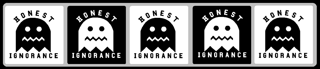 Honest Ignorance